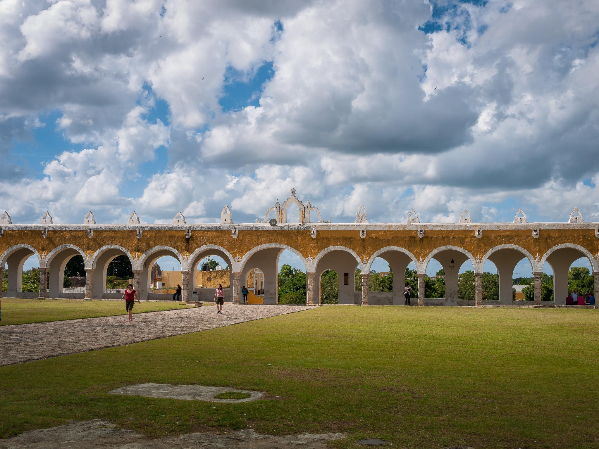 San Antonio De Padua, Izamal