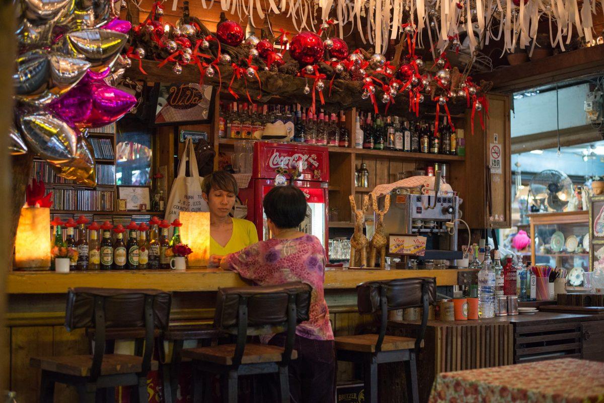 Chatuchak-Viva Bar