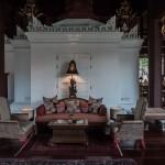 Dhara Dhevi Lobby