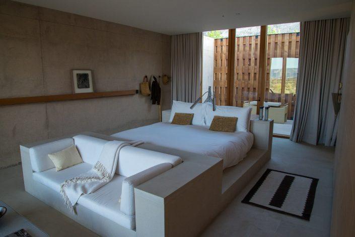 Amangiri desert suite