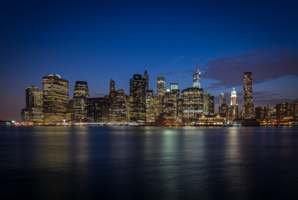 New York Skyline, long exposure #brooklynbridgepark   #brooklyn   #newyorkcityphotography   #nycphotography   #toptravelspot