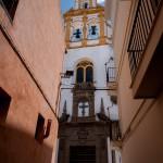 Iglesia de la Santa Cruz, Sevilla