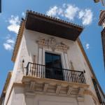 Sevilla, baclony