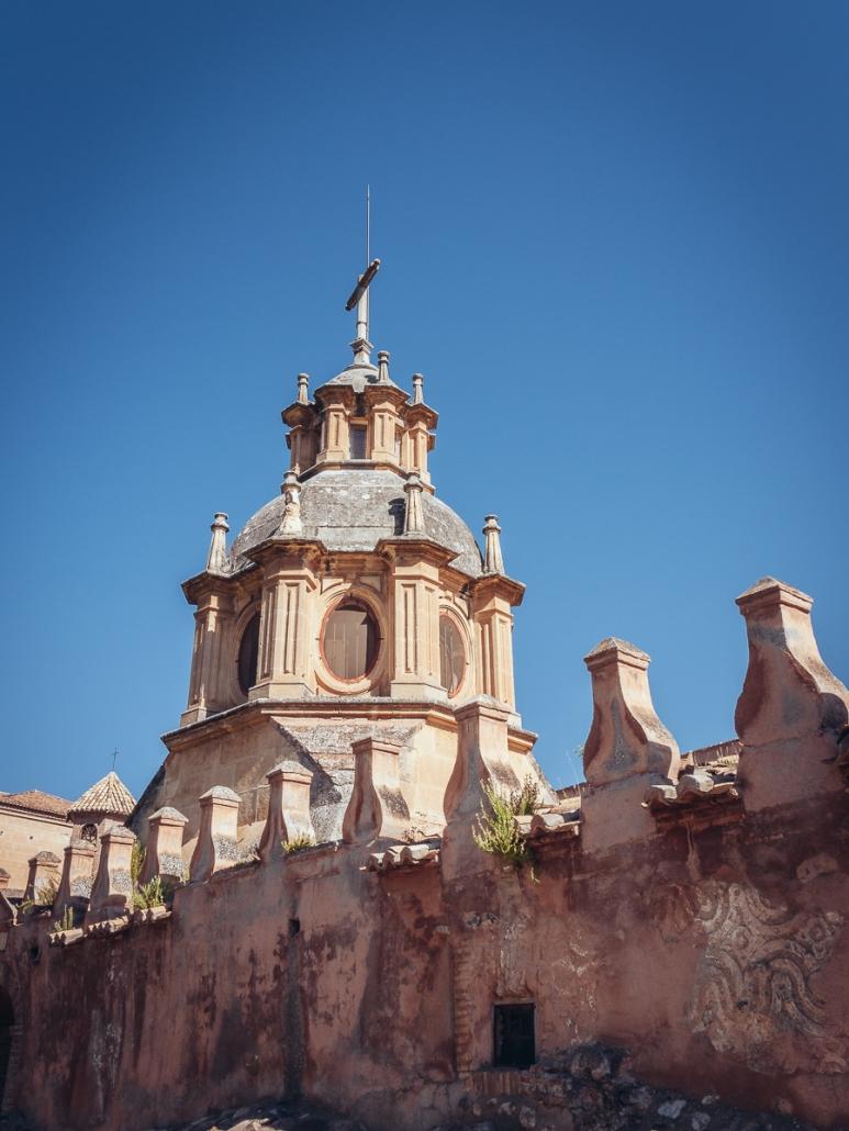 Sacromonte, Granada | TOP TRAVEL SPOT