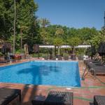 Pool, Hotel Alfonso XIII, Sevilla