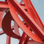 Mark Di Suvero, Storm King