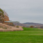 David Von Schlegell, Untitled, Storm King