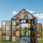 Solarium (sugar house), William Lamson, Storm King