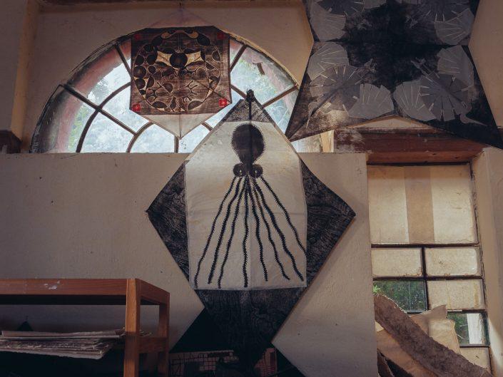 Arte Papel, Centro de las Artes de San Agustín