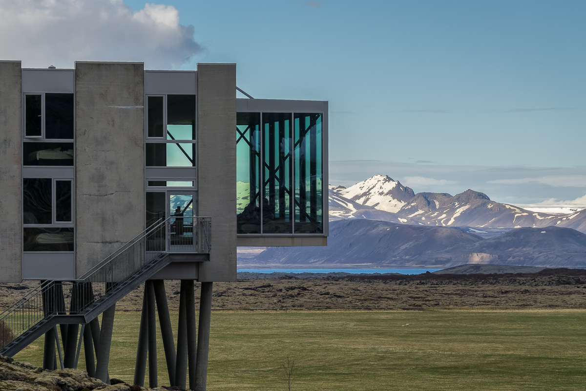 Ion Adventure Hotel Iceland